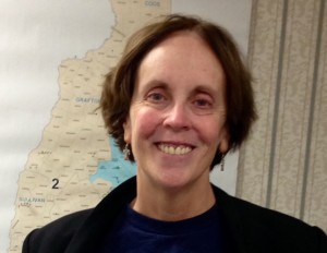 Judy Reardon